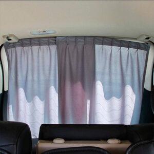 cortinas para furgo camper furgoneta camperizada